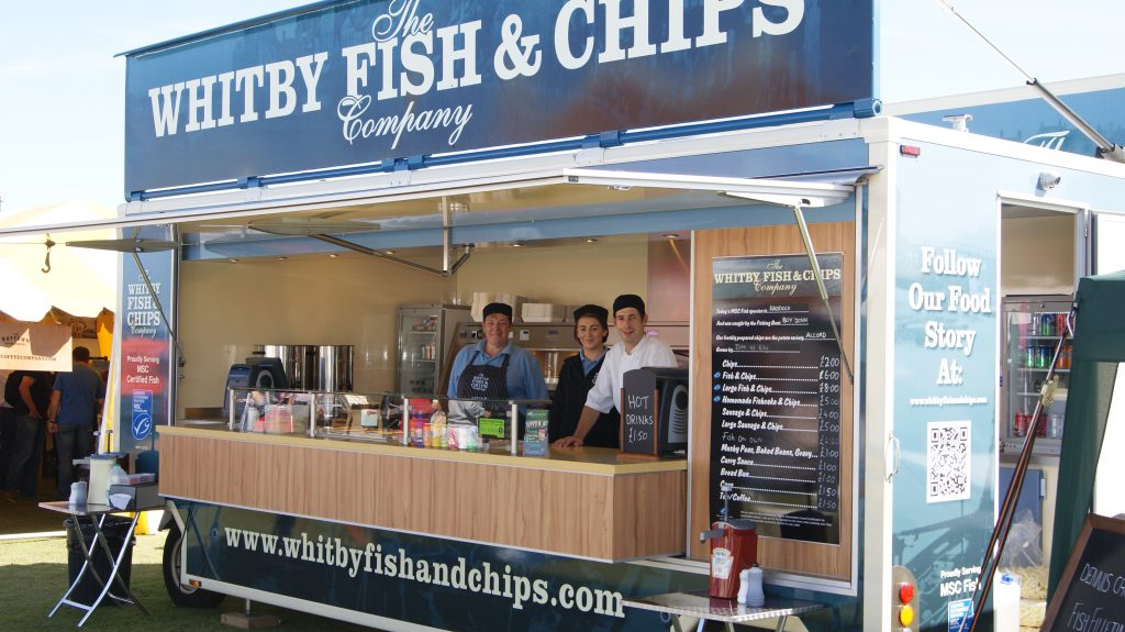 Whitby Fish and Chips Company